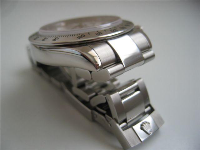 Dweller - Votre Rolex sport préférée 5